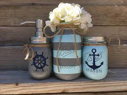 Rustic Nautical Home Decor Anchor Decor Rustic Nautical Bathroom Decor Anchor Bathroom