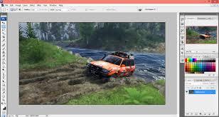 membuat latar belakang foto blur dengan photoshop cara membuat background foto menjadi efek blur di adobe photoshop