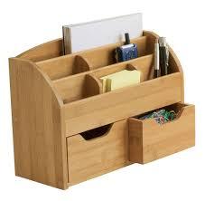 Small Desk Organizer Small Diy Desk Hutch Organizer Made From Wood