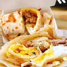 駑ission tv cuisine 美式早餐靠邊站 文青飯團 時尚燒餅熱搜全台好吃又好拍的 超時尚 中式早餐
