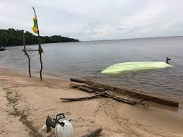 eden prairie man cousin survive being shipwrecked on island in