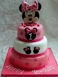 baby birthday cake 1st birthday cake ideas for girl decorating of party inside