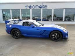 Dodge Viper Colors - 2010 viper gts blue dodge viper srt10 acr coupe 39430962