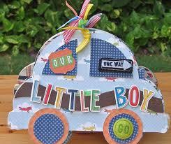 Small Scrapbook Album 407 Best Baby Mini Albums Images On Pinterest Mini Albums Baby