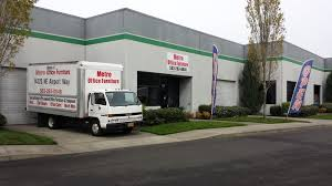 Portland Office Furniture by Metro Office Furniture Office Equipment 14325 Ne Airport Way