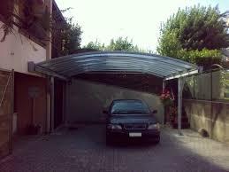 coperture tettoie in pvc tettoie per parcheggio fa lu coperture per parcheggi