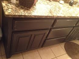 painting bathroom cabinets with chalk paint painting bathroom cabinets with chalk paint changes by painting