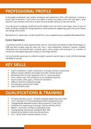 electrician apprentice resume examples electrical apprenticeship