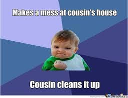 Meme Baby Success - success baby by rivera916 meme center