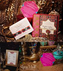 aladdin wedding invitations princess jasmine bride aladdin wedding