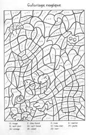 Coloriage Magique A Imprimer Pour 5 Ans ispirazione 20 Luxe Image