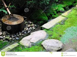 water pipe japanese garden stock photos images u0026 pictures 70
