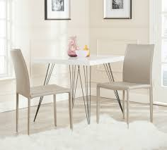 fox2009m set2 dining chairs furniture by safavieh