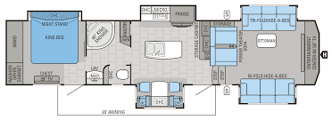 Montana Rv Floor Plans by 2016 Designer Luxury Fifth Wheel Floorplans U0026 Prices Jayco Inc