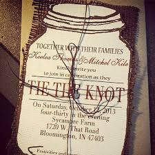 jar invitations top 10 jar wedding invitation ideas my online wedding help