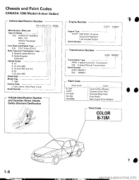 abs honda civic 1999 6 g workshop manual