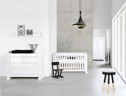 somero white glossy nursery furniture kidsmill