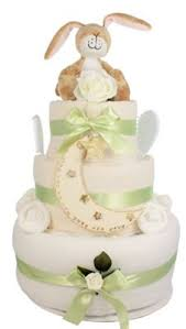buy luxury guess how much i love you nappy cake baby gift from our