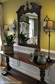 Mirror Dining Room Tuscan Decorating Ideas Blog Tuscan Dining Table Decor