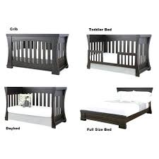 Baby Crib That Converts To Toddler Bed Cribs That Turn Into Toddler Beds Baby Crib Convert Toddler Bed