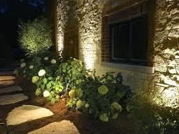 Best Landscaping Lights Outside Landscaping Lights Large Size Of Track Lighting Front Yard