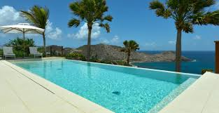 St Barts On Map by Villa Enzuma Toiny St Barts By Premium Island Vacations