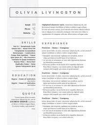 Resume Sles Templates by Kickass Resume Templates Badass Resume Company