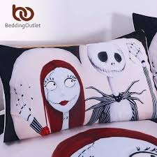 beddingoutlet bedding set nightmare before home textiles