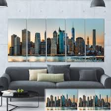 Design House Skyline Yellow Motif Wallpaper Grey Art Gallery Shop The Best Deals For Oct 2017 Overstock Com