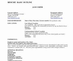 simple sle resume for students medical resume format stunning sle gallery simple