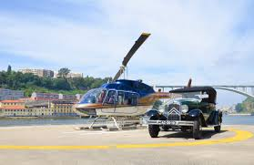 porto helicopter tour europe u0027s best destinations
