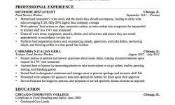 Resume Education Section Good Things To Put On A Resume The Best Resume