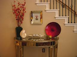 foyer table and mirror ideas top foyer console table and mirror with entryway console table