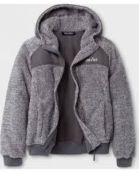 Winter Deals On S Winter Deals On Stevies Fleece Jacket Gray S