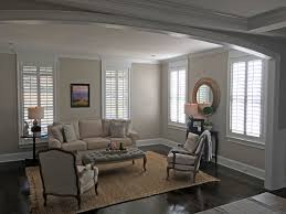 warm up your windows with insulating plantation shutters and save