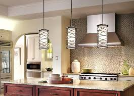 pendant lights above kitchen island when hanging pendant lights
