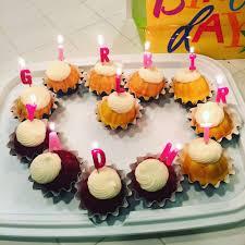my bundtini birthday cake yelp