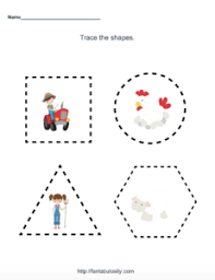 on the farm free printable kids activity sheets fantabulosity