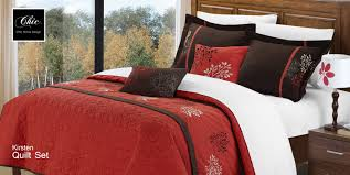 chic home chic home comforter sets