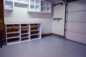 Best Way To Wash Walls by How To Paint A Garage Floor With Epoxy How Tos Diy