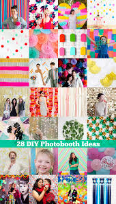 photobooth ideas bhg style spotters
