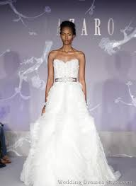 high wedding dresses 2011 lazaro wedding dresses 2011 pictures ideas guide to buying