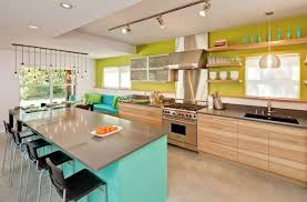 kitchen island color ideas kitchen color ideas for small kitchens l shaped white painted