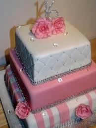 sophisticated sweet 16 cake ideas for girls of making this