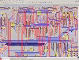 circuit board design elec intro website