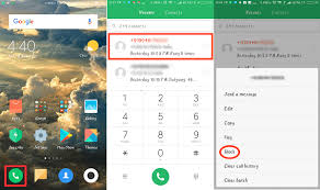 block numbers android how to block calls and messages on android mashtips