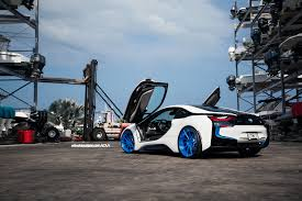 Bmw I8 Wheels - bmw i8 by wheels boutique gets photo session bmwcoop