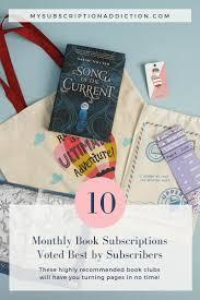 6576 best subscription boxes images on pinterest subscription
