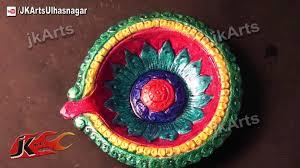 diy how to decorate diwali diya diwali home decoration ideas
