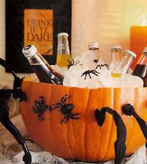 Vintage Halloween Decorations 15 Fun Halloween Decor With Touches Of Vintage Home Design And
